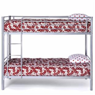 Garson Twin over Twin Bunk Bed
