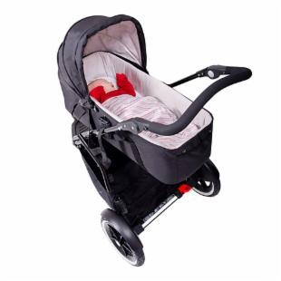 Snug Carrycot for Dot and Navigator Strollers