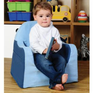 Pkolino New Little Reader Chair