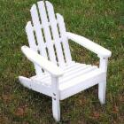 Prairie Leisure Kiddie Adirondack Chair