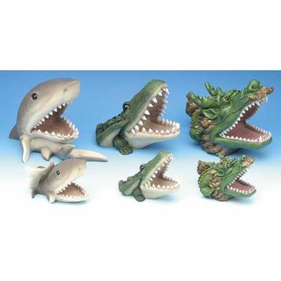 Character Sea Creature Aquarium Decoration
