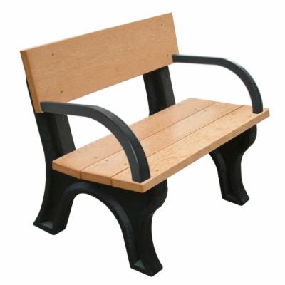 Landmark Commercial Grade Park Bench