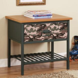 Cameron Nightstand