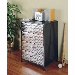 Powell Monster Bedroom&reg; 4 - Drawer Chest