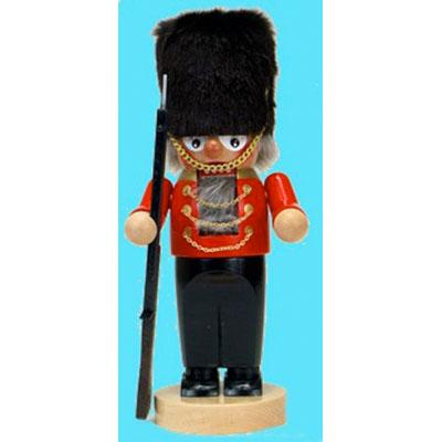 Steinbach Beefeater Kings Guard German Nutcracker