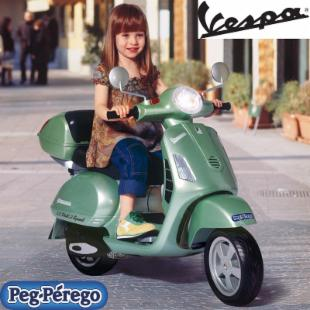 Image result for kids vespa electric scooters
