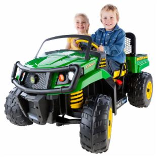 Peg-Perego John Deere Gator XUV
