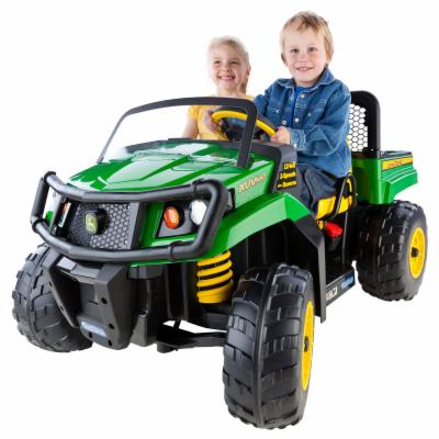  Peg Perego John Deere Battery Powered Gator HPX