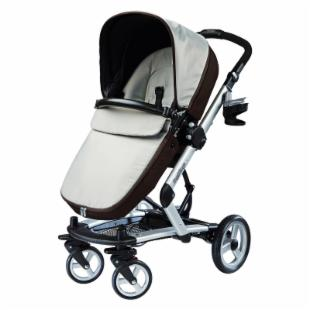 Peg Perego Skate Stroller System - Java