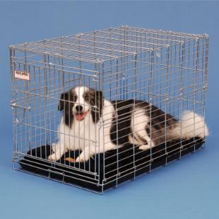 Precision Suitcase Dog Crate