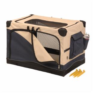 Precision Soft-Sided Pet Crate