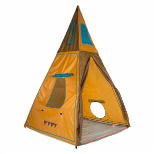 Pacific Nylon Play Tents Giant Tee-Pee Nylon Play Tent