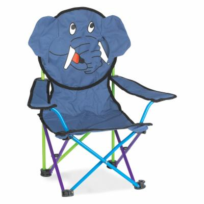 Super Fun Animal Folding Chairs   Ernest the Elephant