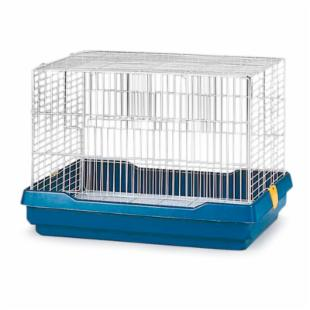 Prevue Pet Deluxe Rabbit Cage