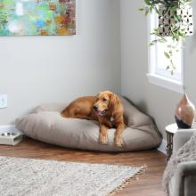  SuperSoft Max Corner Dog Bed