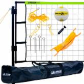  Park &amp; Sun Tournament Flex Volleyball Net System