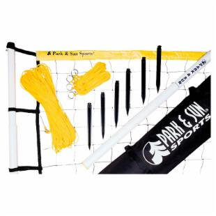 Park &amp; Sun Player III Volleyball Net System