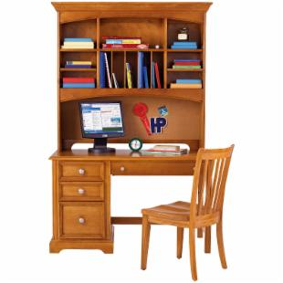 Build-A-Bear Bearrific Desk with Optional Hutch