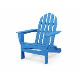  POLYWOOD&#174; Recycled Plastic Classic Adirondack Chair