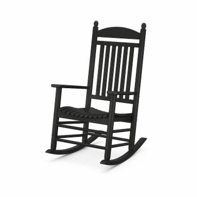 Polywood Recycled Plastic Jefferson Rocking Chair