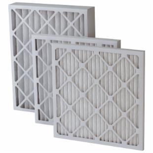 FurnaceFilters.com MERV 8 Standard Capacity Pleated Furnace Filter