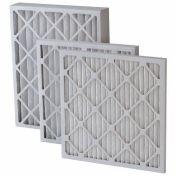 FurnaceFilters.com MERV 8 High Capacity Pleated Furnace Filter-6, 12 or 24 pack