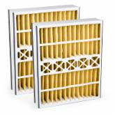 FurnaceFilters.comTrion Air Bear Compatible MERV 11 Replacement Furnace Filter-2 pk.