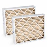 FurnaceFilters.com Honeywell Compatible MERV 11 Replacement Furnace Filter-2 pk.