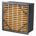  FurnaceFilters.com MERV 8 OdorBan Deep Pleat Rigid Cell Furnace Filter-1, 2 or 4 pk.