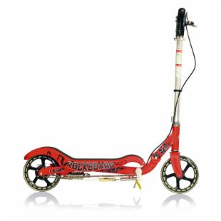 Rockboard Scooter Red