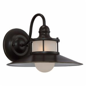Quoizel New England NA84 Outdoor Wall Lantern