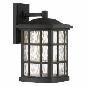 Quoizel Stonington LED SNNL840 Outdoor Wall Sconce