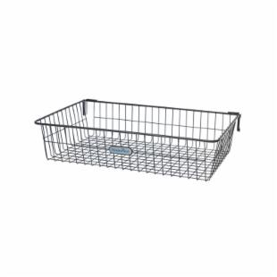 freedomRail Big Work Basket - Granite