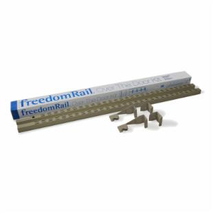 freedomRail Over the Door Kit