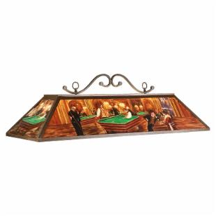 Hall Pool Table Light-48W Inch