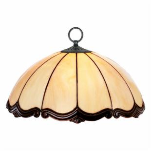 RAM Gameroom Products SEV-20 Seville Single Pendant - 20W in.