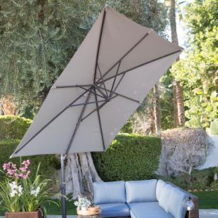 Offset Umbrellas : Shop Offset Patio Umbrella at PatioUmbrellas.com