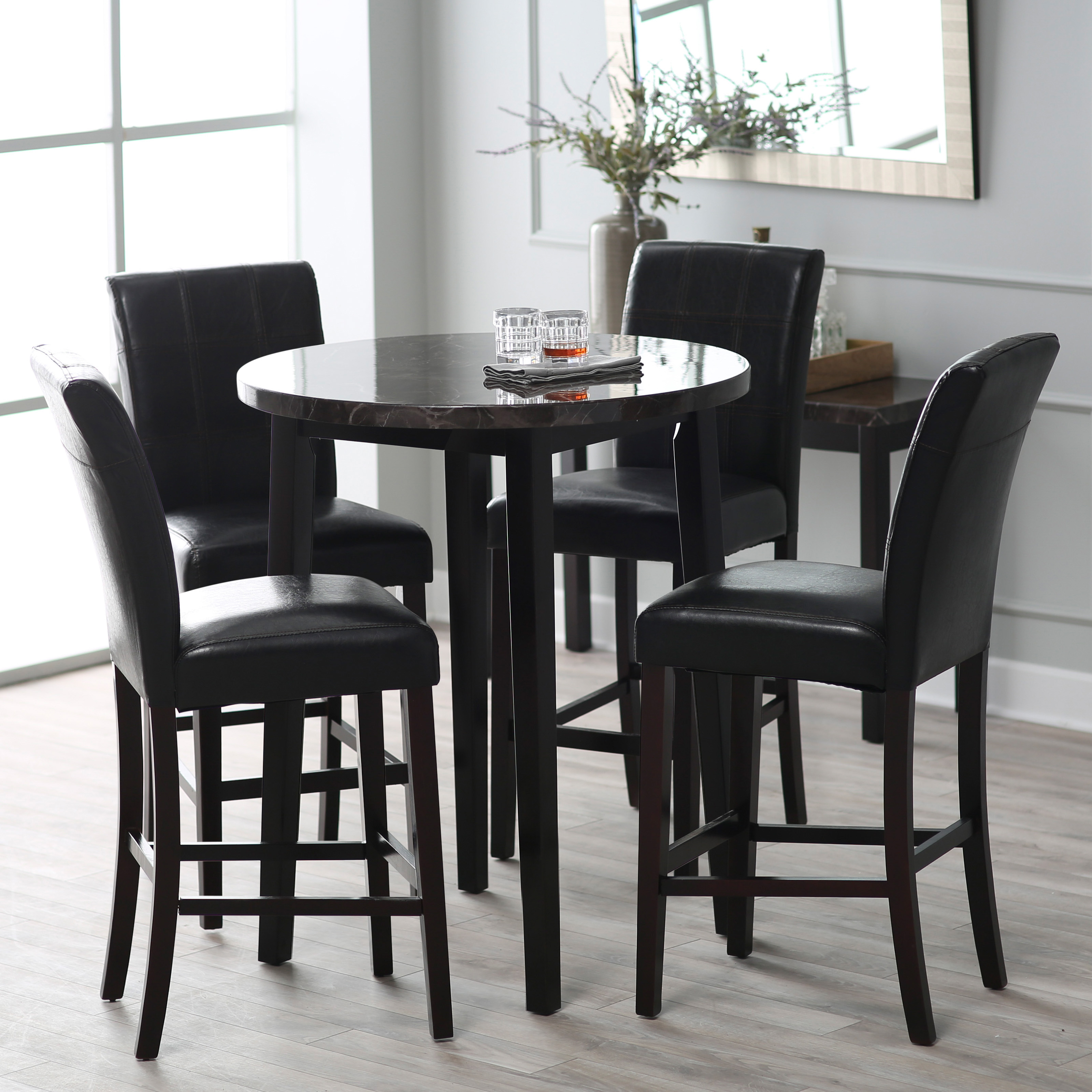 Tall Kitchen Tables With Bar Stools Intelligent Ways To