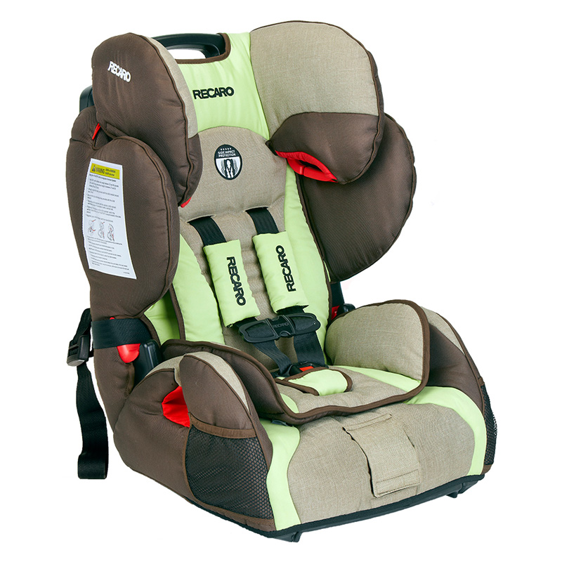 recaro prosport harness to booster car seat envy at hayneedle. Black Bedroom Furniture Sets. Home Design Ideas