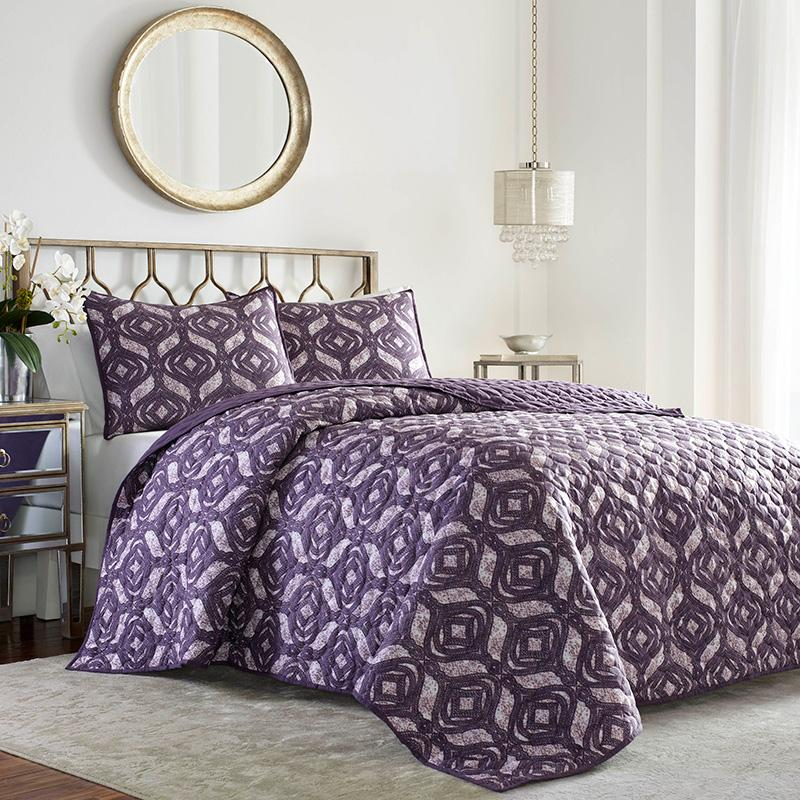 To Be Wild Quilt Set by Patti LaBelle REVM975-2