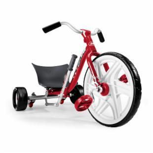 Radio Flyer Tailspin Tricycle