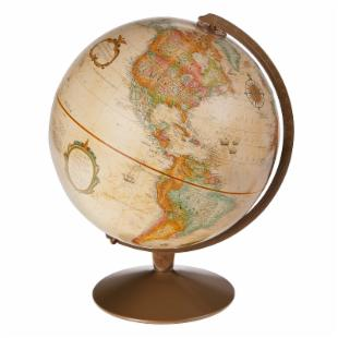 Replogle Franklin 12-inch Diam. Tabletop Globe