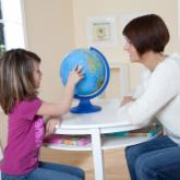  Replogle Globe 4 Kids 10-in. Diam. Tabletop Globe