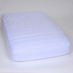 Royal Heritage Home Soaker Max Waterproof Fitted Pad - Crib