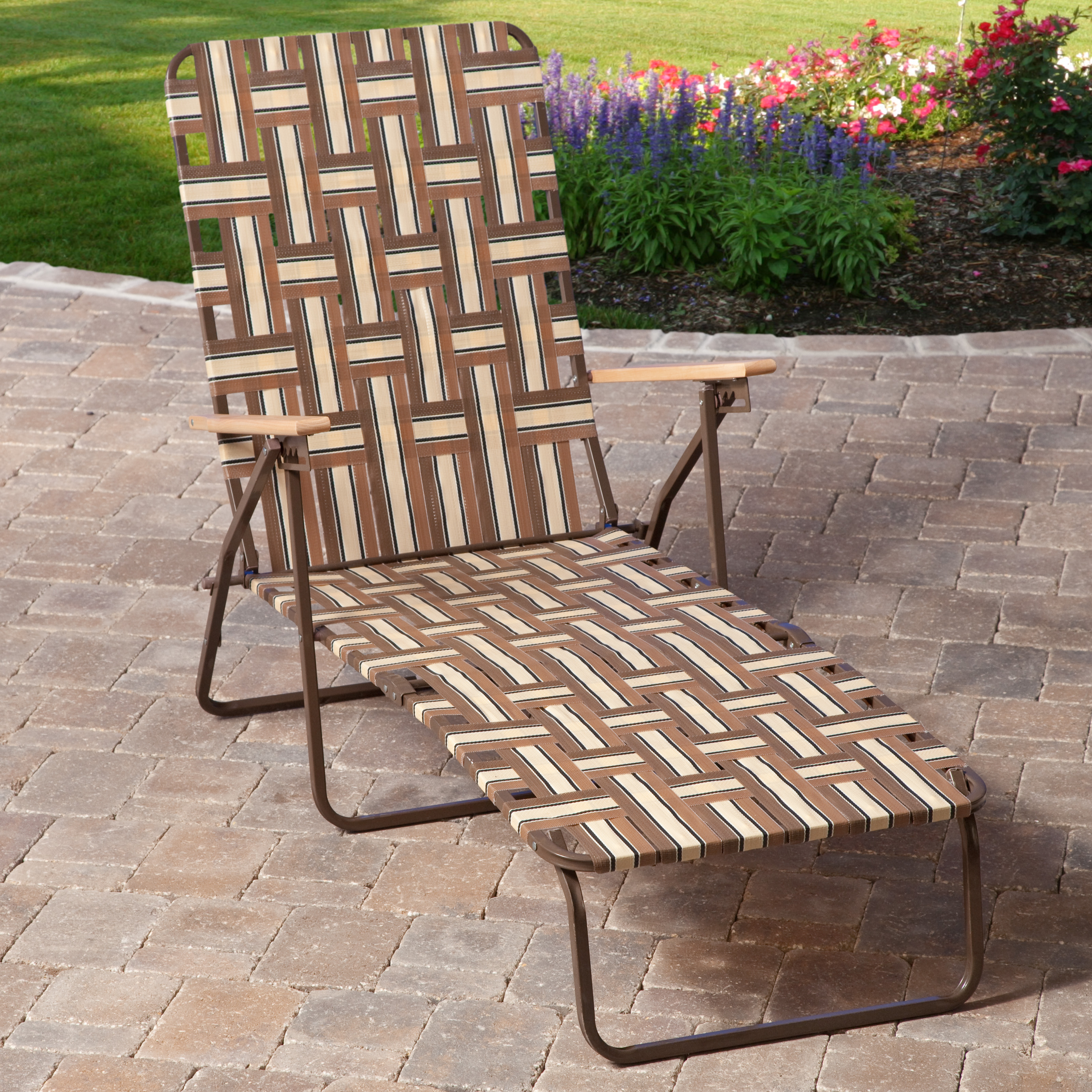 Array   Deluxe Folding Web Chaise Lounge Outdoor Chaise Lounges at Hayneedle. Outdoor Lounge Furniture Masters 19046046   Ongek net