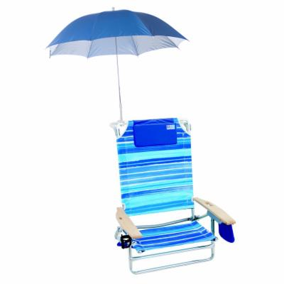 Rio Ombre Big Kahuna Beach Chair