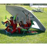 Rio Extreme Shade Total Sun Block Beach Shelter