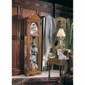 Clarksburg Grandfather Clock by Ridgeway