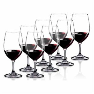 Riedel Ouverture Magnum Wine Glasses-Buy 6 Get 8