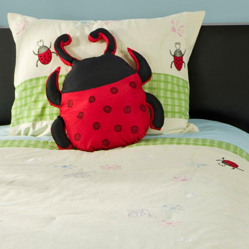 Rizzy Rugs Lady Bug Bed Set